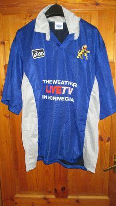 1c67a396 12 Best Matchwinner images | Football shirts, Bolton wanderers ...