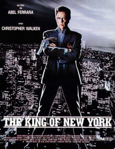 The King Of New York