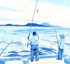"https://flic.kr/p/YELGPy | 29_01_島のエアライン72ppi | the cut of the weekly serial novel on Sunday MAINICHI ""Shima no Airline"" by author Ryo KUROKI"