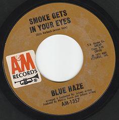 "45vinylrecord Smoke Gets In Your Eyes/Anna Rosanna (7""/45 rpm) A&M http://www.amazon.com/dp/B00OKUKV6E/ref=cm_sw_r_pi_dp_wc8Cvb1F302ZG"