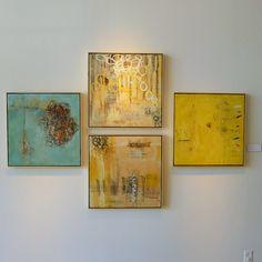 Lisa Pressman Art Blog: Wax: Medium Meets Message