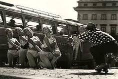 Laterna magika in the 60s