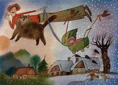 adolf born - Hledat Googlem Cartoon Knight, Hans Christian, Typography Prints, Children's Book Illustration, Animation Film, Les Oeuvres, Illustrators, Folk Art, Moose Art