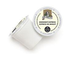 Midnight Express Coffee | Coffee | Beverages | CA B2C Catalog | Keurig