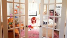 7 Home Offices to Swoon Over