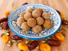 Learn to make Sephardic Charoset Truffles from a Moroccan recipe. Exotic treat for the Seder. Kosher for Passover, Pareve, Vegan, Gluten Free
