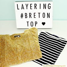 Layer your Breton top with a chunky knit for contrast.  Add a splash of colour like this mustard one with navy &  white stripes ❤ Shop link in bio  #stripedtop #breton #bretontop #instafashion #stripes #stripedstyle #stripytop #bretonloversunite #fashion #fashionlover #fashionable #fashionista #boutique #onlinestore #thenauticalcompany #nauticalfashion #womenfashion #womenswear #clothing #lookoftheday #French #winteroutfit #layering #mustard #knit