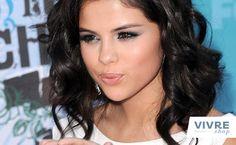 Morena, linda, jovem, famosa e idolatrada pelo público teen de vários países! Com um currículo desses, quem liga de ser ex do Justin Bieber?     Selena Gomez arrasa e criou uma fragrância tão brilhante quanto ela! Leve o cheirinho da estrela pra sua casa: http://www.vivreshop.com.br/produto/953880/Selena-Gomez-EDP-50ml---Feminino/?Origem=