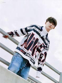 Hanbin is trully a model 😍😍😍😍 . Kim Hanbin Ikon, Ikon Kpop, Yg Ikon, Bobby, Sassy Diva, Ikon Wallpaper, Hip Hop, Korean Music, Yg Entertainment