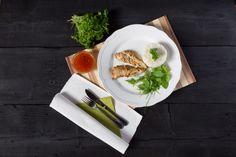 Jedlo - grilované kura s ryžou