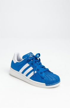 adidas 'Superstar' Sneaker (Toddler & Little Kid) available at #Nordstrom