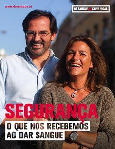 Campanha de Promoção da Dádiva de Sangue (2013)