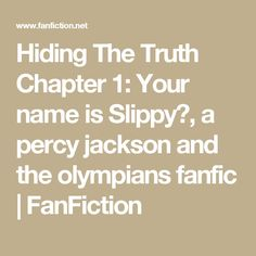 76 Best Fanfiction images in 2019 | Percy jackson books, Fanfiction