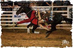 Trick riding on Tee Jay!  #trickriding #trickrider