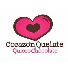 CORAZON QUE LATE QUIERE CHOCOLATE