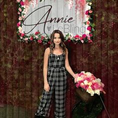 Top fashion trends in summer 2019 Julianna Grace Leblanc, Hayley Leblanc, Annie Grace, Annie Lablanc, Annie Bracelets, Her Annies, Annie Leblanc Outfits, Annie And Hayden, Forever 21 Girls
