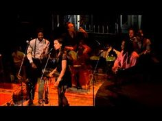Black is the Color - Rhiannon Giddens - 2/14/2015