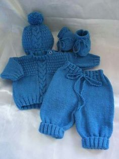 Newborn Knitting Patterns free knitted baby sweater patterns for boys Cardigan Bebe, Baby Cardigan, Baby Sweater Patterns, Baby Patterns, Crochet Patterns, Baby Knitting Patterns Free Newborn, Crochet For Boys, Knitting For Kids, Free Knitting