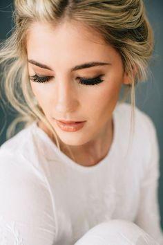 Tips and Ideas Wedding Makeup 2017