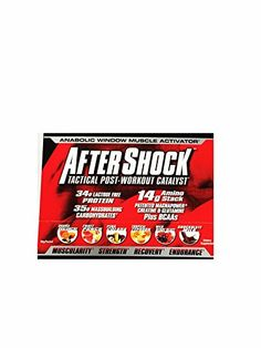Myogenix After Shock Variety Pack 6 -- Be sure to check out this awesome product. (This is an affiliate link) Post Workout Supplements, Program Design, Timeline, Advertising, Yoga, Amazon, Awesome, Link, Check