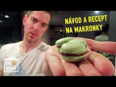 Michal natočil snadný video recept a návod, jak na to - Смотреть видео бесплатно онлайн Pavlova, Macaroons, Cookie Decorating, Christmas Cookies, Muffin, Food And Drink, Candy, Eat, Breakfast