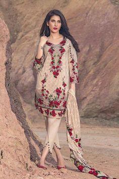 Capri designs in pakistan Pakistani Fashion Casual, Pakistani Outfits, Bollywood Fashion, Indian Fashion, Indian Outfits, Frock Fashion, Girl Fashion, Fashion Dresses, Bridal Fashion