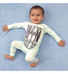 Tumble 'n Dry newborn Jumpsuits Broken bay Mint Tumble N Dry, Stay Cool, Baby Boy, Jumpsuit, Onesie, Kids Rugs, Cool Stuff, Boys, Prints