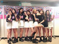"""Candy Pop"" Japan Showcase Tour in Saitama Nayeon, Kpop Girl Groups, Korean Girl Groups, Kpop Girls, Twice Dahyun, Tzuyu Twice, Snsd, Japanese Singles, Twice Jungyeon"