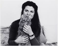 almost famous cats Ernest Hemingway, Cat Among The Pigeons, Barbara Morgan, Berenice Abbott, Cat Whiskers, Cat People, Beauty And The Beast, Cats And Kittens, Famous People