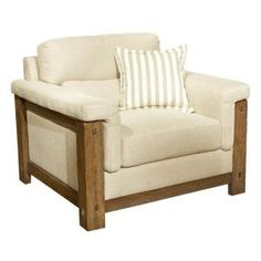 Bellvue Arm Chair >> Love this! Do you own it? Do you like it? Would be perfect in my home. by aisha