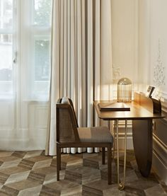 The House Hotel Bosphorus Istanbul DesignHotels�