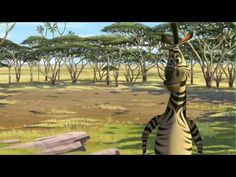 From the motion picture soundtrack to the feature film Madagascar 2 comes the music video for Move It, Move It. Soundtrack available now.    http://www.amazon.com/Madagascar-2-Escape-Africa/dp/B001H3KMNO/ref=sr_1_3?ie=UTF8=music=1225843082=8-3