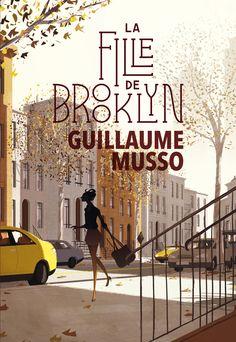 COLLECTOR // La Fille de Brooklyn - Guillaume Musso