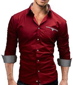 2017 Autumn New Fashion Camisa Masculina Brand Clothing Men Shirt Casual Long Sleeved Chemise Homme Slim Camisas Hombre