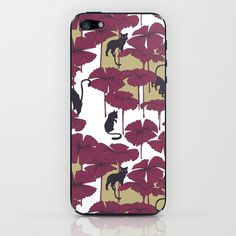 Ulha sologato iPhone & iPod Skin by rikki velez - $15.00