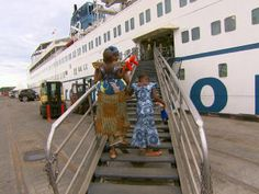 We're honored to have worked with Mercy Ships to get MANA to malnourished kids.   Check out the amazing work they do on the world's largest civilian hospital ship in this clip from 60 Minutes:   http://cbsn.ws/13ftoli