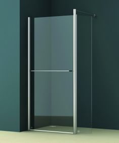 Abacus Direct Vessini E Series Walk-In Shower Screen Walk In Shower Screens, Bath Screens, Wet Rooms, Safety Glass, Glass Panels, Luxury, Home Decor, Decoration Home, Room Decor