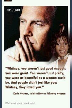 Whitney E. Houston ...