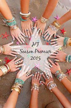 HT Season Premiere 2015