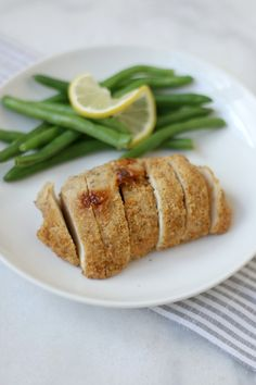 My whole family loved these Signature Recipe Stuffed Chicken Breasts! Perfect for nights when you're short on time but still want to cook something hearty for your family. Chicken Feed, Stuffed Chicken, Creamy Cheese, Cordon Bleu, How To Make Cheese, Chicken Breasts, Ham, Easy Meals, Vegetarian
