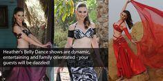 Belly Dancing Sydney - Dance Classes - Bookings