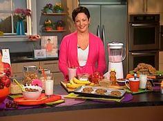 Celebrity Chef Ellie Krieger Talks Breakfast via @SparkPeople