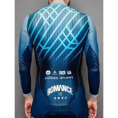 ROMANCE Cycling (@rmnc_cc) | RxMxNxC race team skin suit