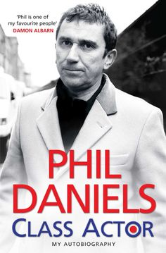 Known and loved for his role in the classic Quadrophenia, as an actor alone Phil Daniels firmly etched himself within the history of British music culture with his epic portrayal as every ones favourite mod. In a film still very much celebrated to this day. He's also known for other stand out roles such as …