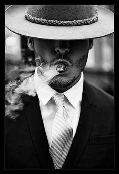 ♂ Black & white Baptiste Giabiconi Suited Up Shot In 2013 Jack Waterlot Frm bd: Man Portrait + Character Man Tumblr, Style Gentleman, Fotografie Portraits, Old School Style, Hommes Sexy, Raining Men, Mans World, Belle Photo, Cigars