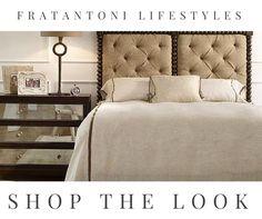 Shop the look!! Cozy Elegant Bedroom!! Shabby Chic Decor!