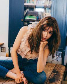 SNSD - Tiffany - I Just Wanna Dance (teaser pics) - Album on Imgur