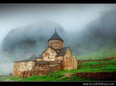 Noravank Monastery, Armenia.