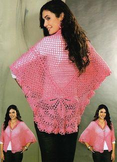 Welcome, my dear crochet fans!