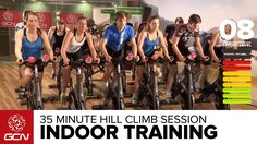 Love a good spin class?  This one looks like a blast!!  Watch the video on YouTube.   #VFOGetFit    #IndoorTrainerWorkouts   #SpinClass